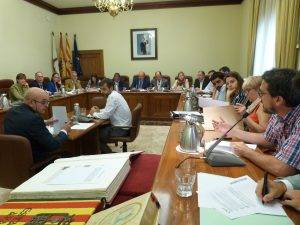 Pleno ordinario 20190925